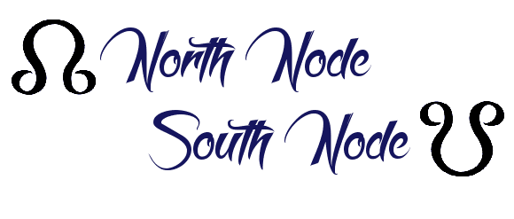 The South Node: Your Starting Place