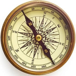 North Node and South Node – The Lifelong Compass